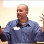 Pastor Eric Anderson